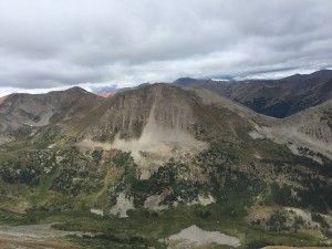 Decision Making and Risk Analysis – Climbing La Plata Peak